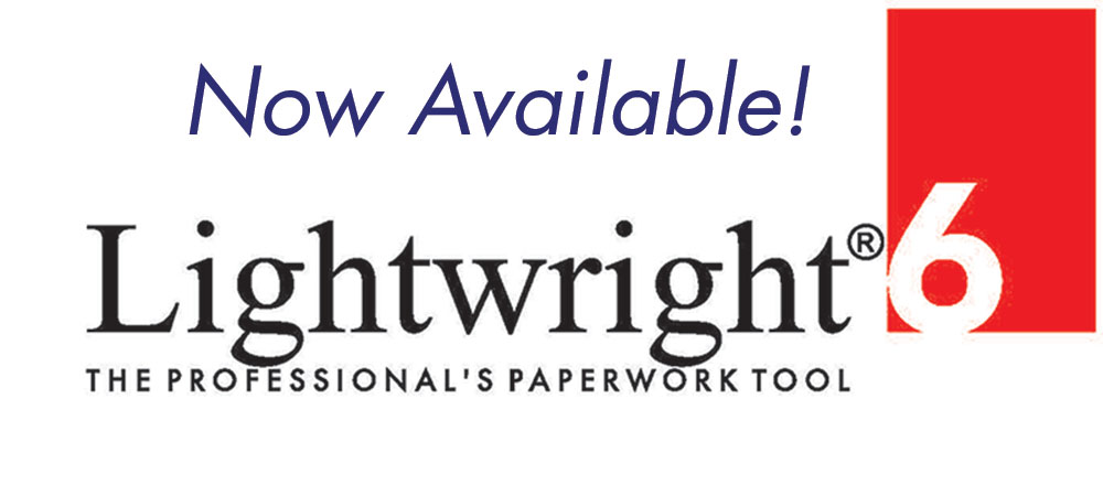 Lightwright 6 now available!